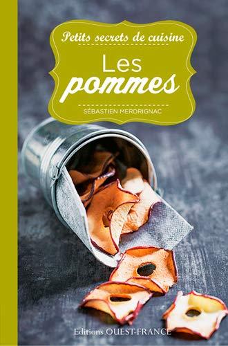 9782737368134: LES POMMES, PETITS SECRETS DE CUISINE