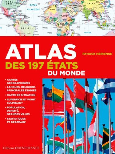 9782737368585: ATLAS DES 197 ETATS DU MONDE