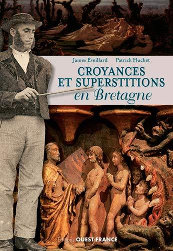 9782737369711: Croyances et superstitions en Bretagne