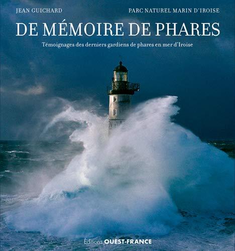 9782737369766: DE MEMOIRE DE PHARES (broché)