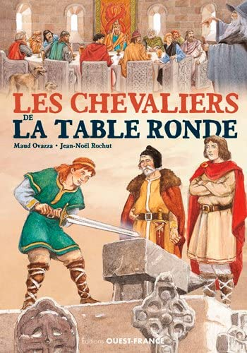 9782737369957: LES CHEVALIERS DE LA TABLE RONDE