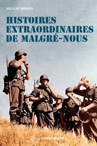 9782737370212: 30 HISTOIRES EXTRAORDINAIRES DE MALGRE NOUS