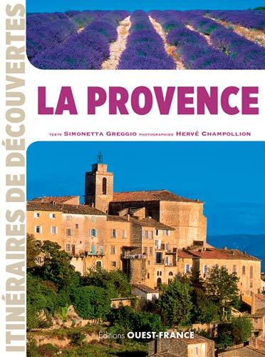 PROVENCE -LA-: GREGGIO CHAMPOLLION