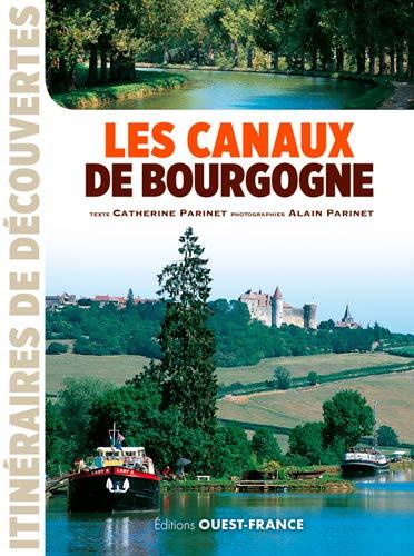 CANAUX DE BOURGOGNE -LES-: PARINET PARINET