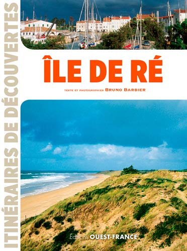 9782737372155: Ile de Ré
