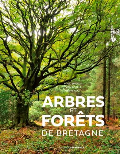 9782737380921: Arbres et Forêts de Bretagne