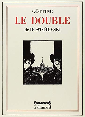 9782737626647: Le Double