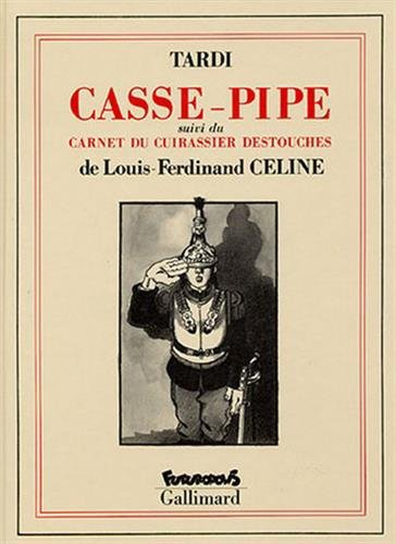 9782737626678: Casse-pipe
