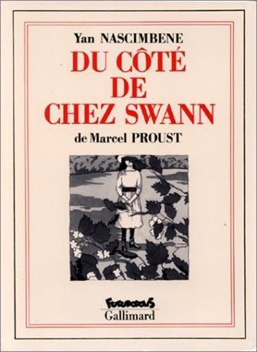 9782737626791: À la recherche du temps perdu, I : Du côté de chez Swann (Futuropolis - Gallimard)