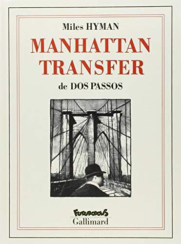 9782737626821: Manhattan transfer (French Edition)