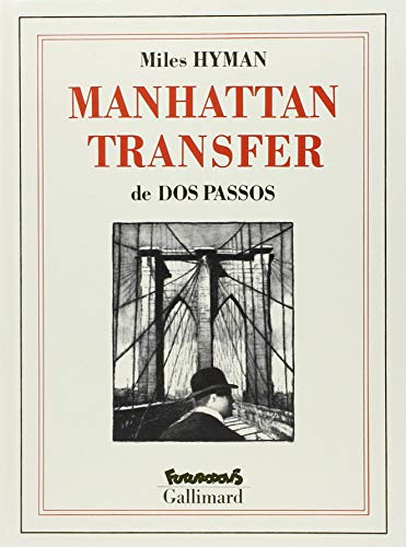 9782737626821: Manhattan transfer