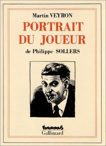 Portrait du joueur (French Edition): réultats de recherche