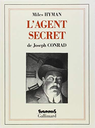 L'agent secret (French Edition): Joseph Conrad