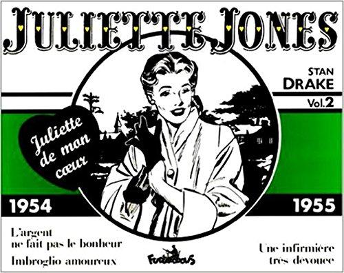 9782737652899: Juliette Jones - 2 : 1954-1955