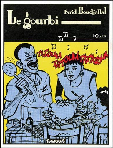 Le Gourbi: F. Boudjellal