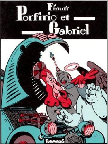 9782737653742: Porfirio et Gabriel