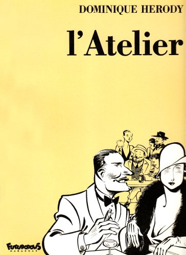9782737653988: L'atelier (French Edition)