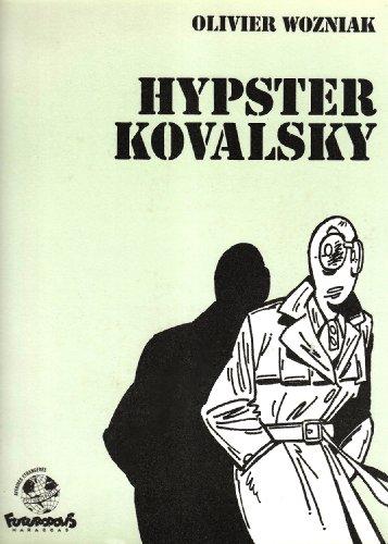 9782737654084: hypster kovalsky