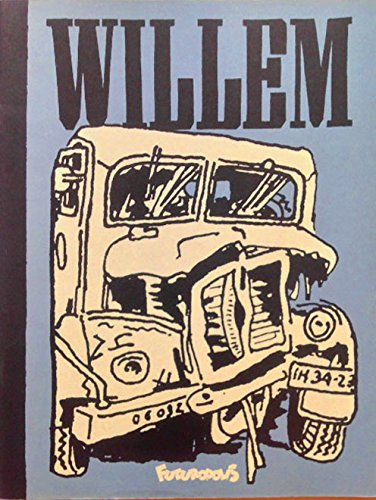 9782737656057: Willem (30/40)