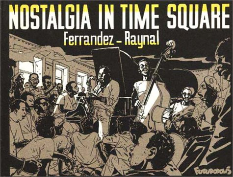9782737656590: Nostalgia in Time Square.