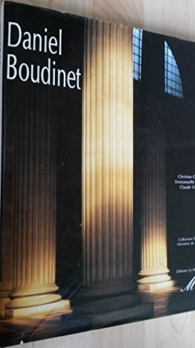 9782737703447: Daniel boudinet
