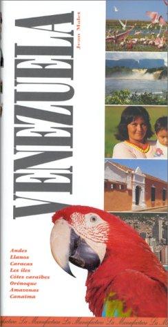 9782737704307: Le guide du Vénézuéla