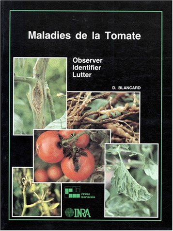 9782738000873: Enfermedades del Tomate