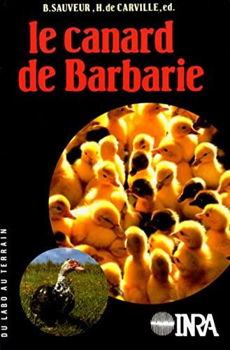 Le Canard de Barbarie: Henri Carville