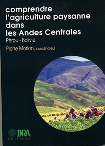 agriculture paysanne andes centrales - morlon/agriculture paysanne andes centrales/
