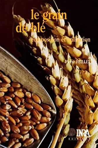 9782738008961: Le grain de bl�