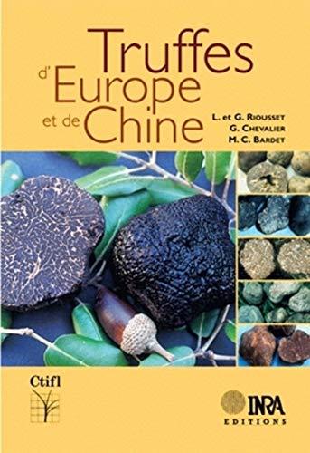 9782738009326: Truffes d'Europe et de Chine