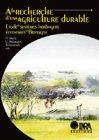 9782738009876: A la recherche d'une agriculture durable