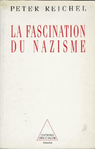 9782738101952: La fascination du nazisme