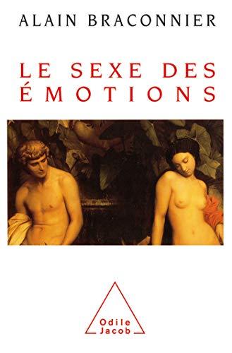 9782738103703: Le sexe des émotions (French Edition)