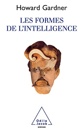 9782738103789: Les formes de l'intelligence
