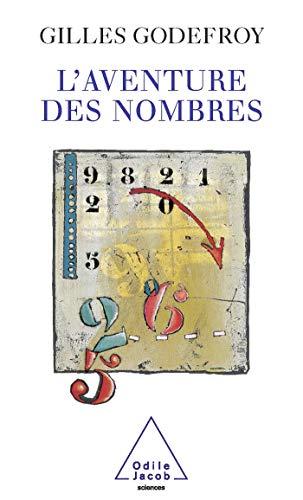 9782738104229: L'aventure des nombres