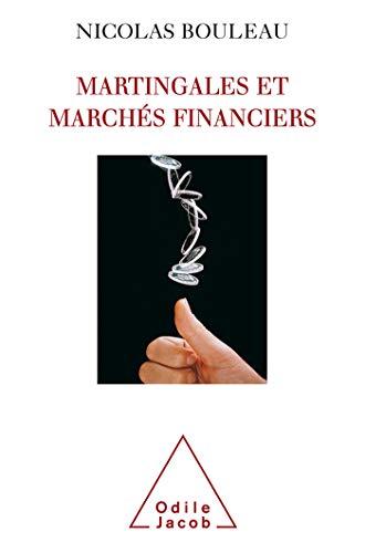 9782738105424: Martingales et marchés financiers