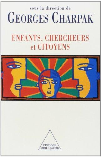 9782738106414: Enfants, chercheurs et citoyens