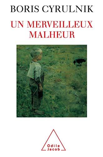 UN MERVEILLEUX MALHEUR: CYRULNIK BORIS