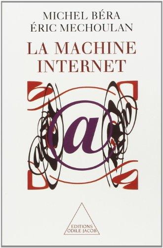 9782738106919: La Machine Internet