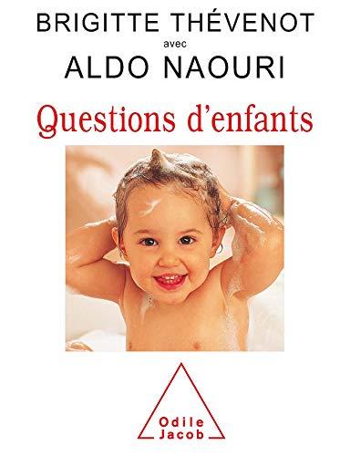 9782738107213: Questions d'enfants