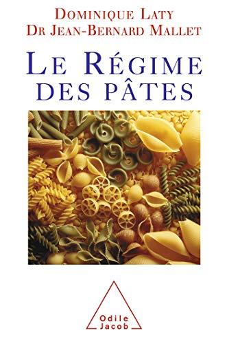 9782738111470: Le Régime des pâtes