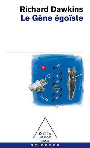 Le Gene Egoiste (French Edition): Richard Dawkins