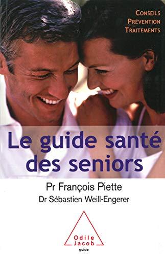9782738113344: le guide sante des seniors