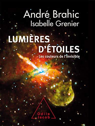 9782738113436: Lumières d'étoiles (OJ.SCIENCES)