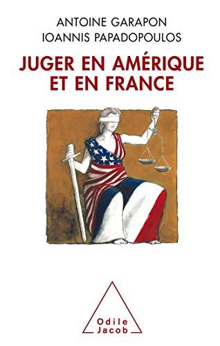 9782738113535: juger en Amérique et en France