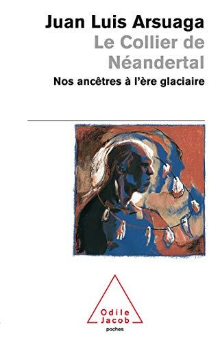 9782738114228: Le Collier de Néandertal
