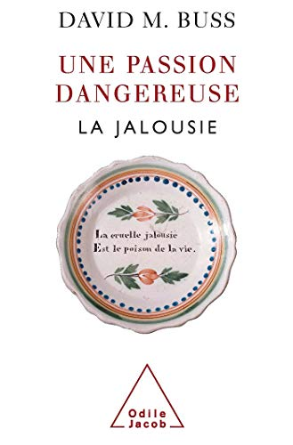 9782738115416: Une passion dangereuse (French Edition)