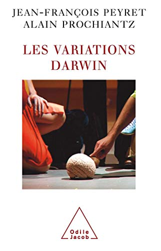 9782738115591: Les variations Darwin (French Edition)