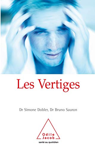9782738115935: Les vertiges (French Edition)